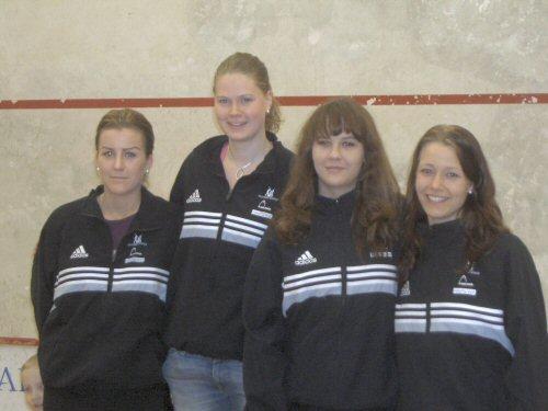 SM Liiga Naiset I 2005-2006