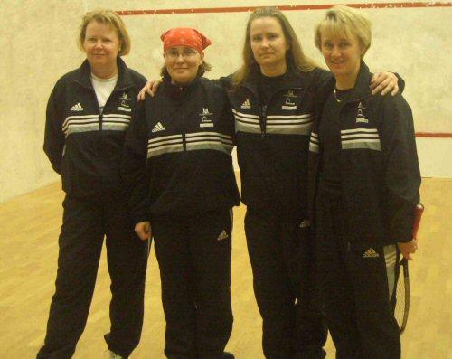 ESRC N 2-joukkue 2004-05
