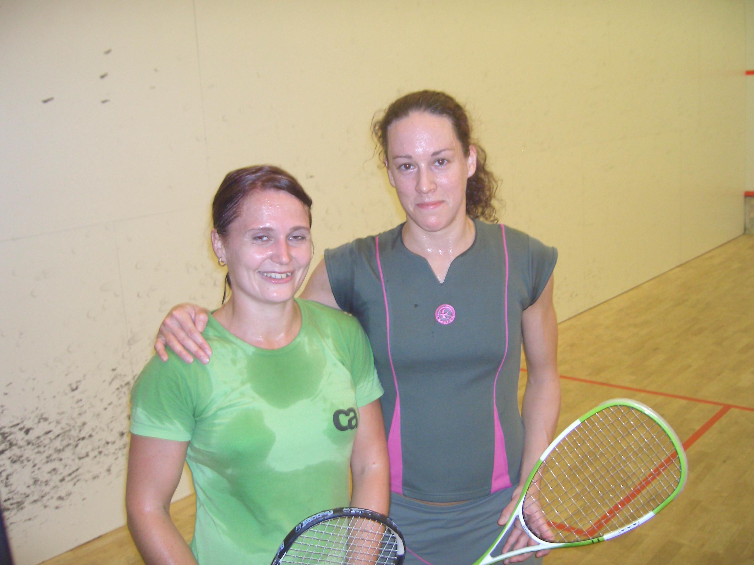 Hanna ja Laura Mylotte