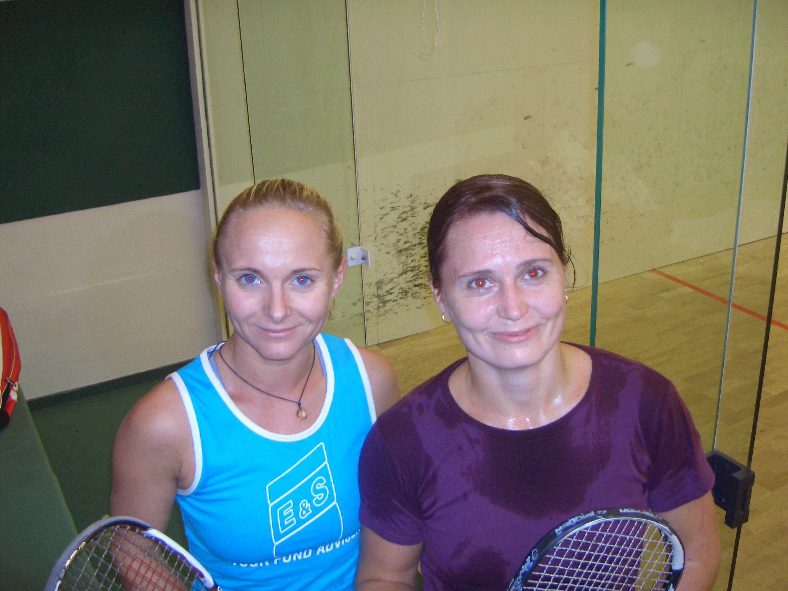Hanna ja Pamela Pancis